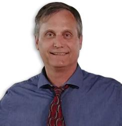 Dr. Ryan J. Hulbert